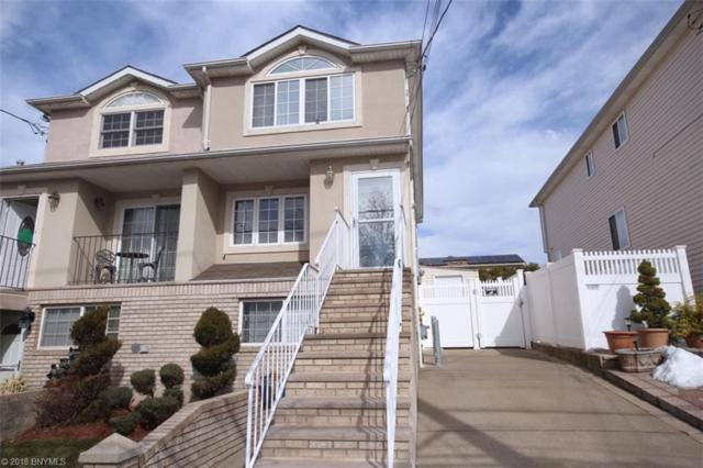 789 Rossville, Staten  Island, NY 10309 (MLS #418790) :: The Napolitano Team at RE/MAX Edge