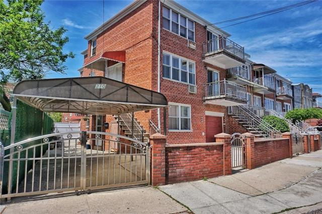 210 Bay 46 Street, BROOKLYN, NY 11214 (MLS #420167) :: RE/MAX Edge