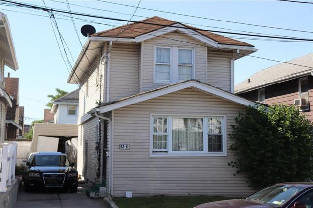 2511 Edgemere, Far Rockaway, NY 11691 (MLS #420224) :: RE/MAX Edge