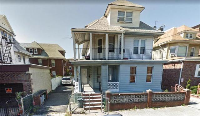 1376 70, BROOKLYN, NY 11228 (MLS #421030) :: RE/MAX Edge