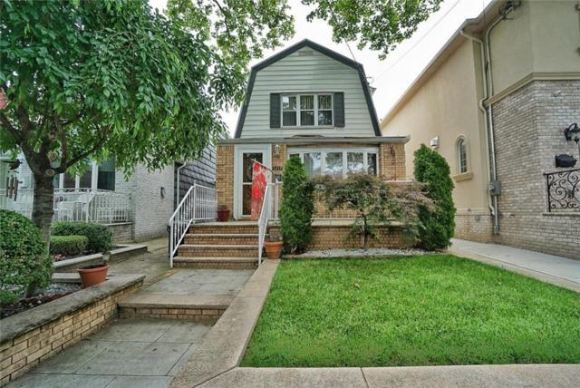 1417 81 Street, BROOKLYN, NY 11228 (MLS #421038) :: RE/MAX Edge