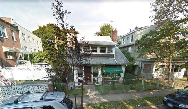 2615 E 27th, BROOKLYN, NY 11235 (MLS #421180) :: RE/MAX Edge