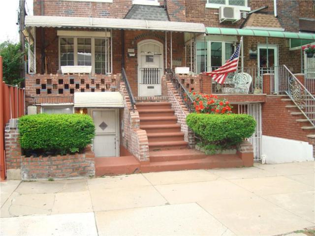 8512 14, BROOKLYN, NY 11228 (MLS #421185) :: RE/MAX Edge