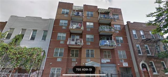 755 40th 3A, BROOKLYN, NY 11232 (MLS #421192) :: RE/MAX Edge