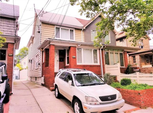 2065 E 64 Street, BROOKLYN, NY 11234 (MLS #421794) :: RE/MAX Edge