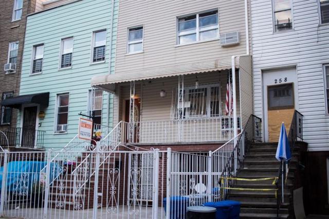 260 10 Street, BROOKLYN, NY 11215 (MLS #421972) :: RE/MAX Edge