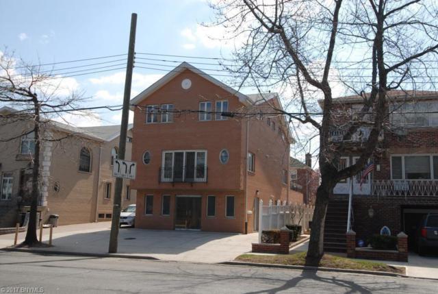 269 Bay 8 Street #1, BROOKLYN, NY 11228 (MLS #422533) :: RE/MAX Edge