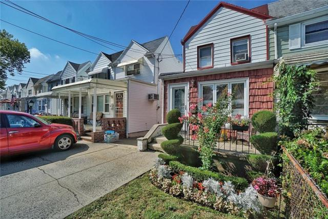 1846 East 36th Street, BROOKLYN, NY 11234 (MLS #422735) :: RE/MAX Edge