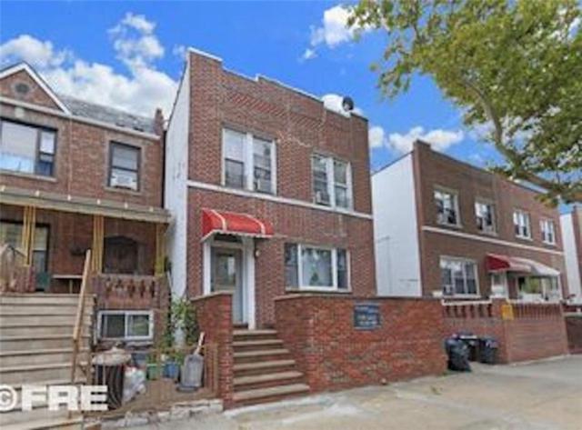 1762 78 Street, BROOKLYN, NY 11214 (MLS #422765) :: RE/MAX Edge