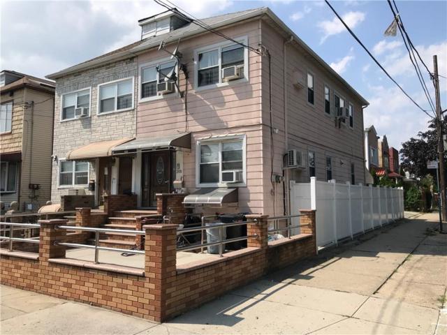 205 Avenue V, BROOKLYN, NY 11223 (MLS #422766) :: RE/MAX Edge