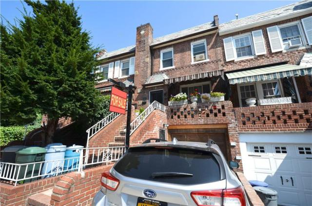 431 99 Street, BROOKLYN, NY 11209 (MLS #423307) :: RE/MAX Edge