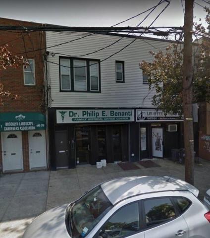 14 Avenue T, BROOKLYN, NY 11223 (MLS #424109) :: RE/MAX Edge