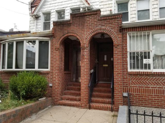 1017 72 Street, BROOKLYN, NY 11228 (MLS #424230) :: RE/MAX Edge