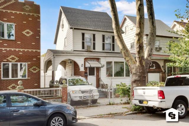 26 Village Court, BROOKLYN, NY 11223 (MLS #424261) :: RE/MAX Edge