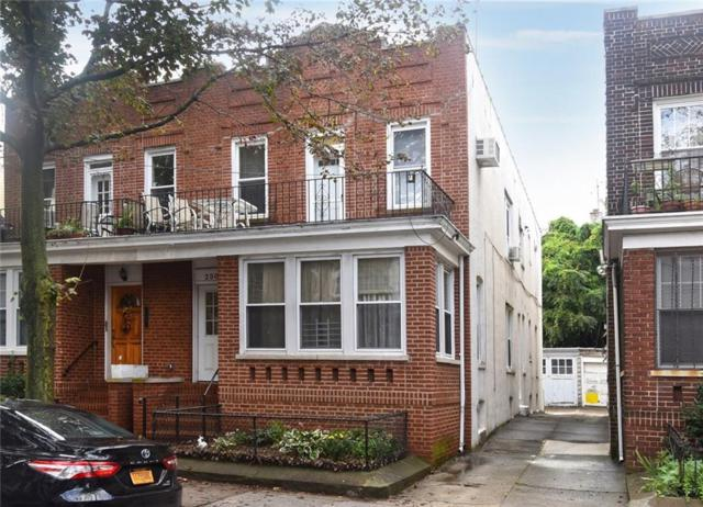 250 72 Street, BROOKLYN, NY 11209 (MLS #424296) :: RE/MAX Edge