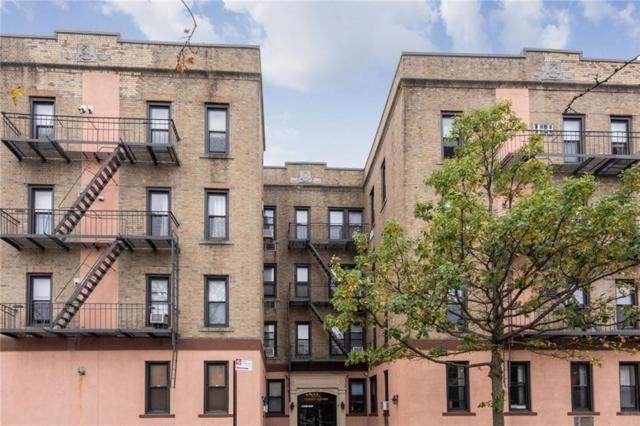 680 81 Street 2A, BROOKLYN, NY 11228 (MLS #424378) :: RE/MAX Edge