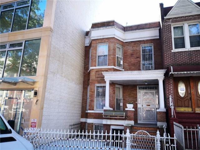 772 53 Street, BROOKLYN, NY 11220 (MLS #424381) :: RE/MAX Edge