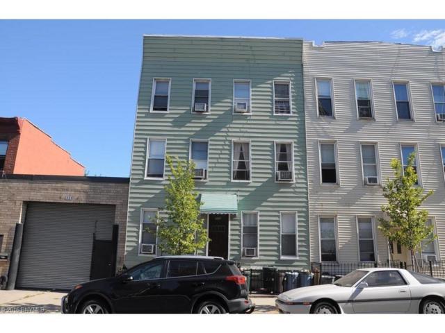 223 24 Street, BROOKLYN, NY 11232 (MLS #424418) :: RE/MAX Edge
