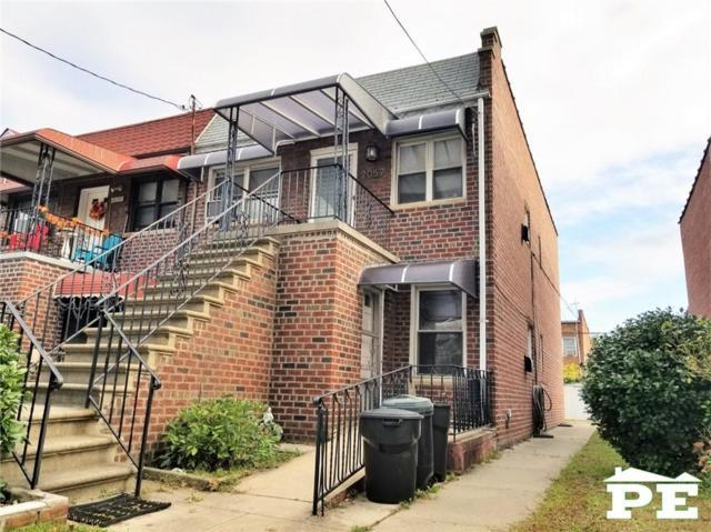 2057 E 61 Street, BROOKLYN, NY 11234 (MLS #424421) :: RE/MAX Edge