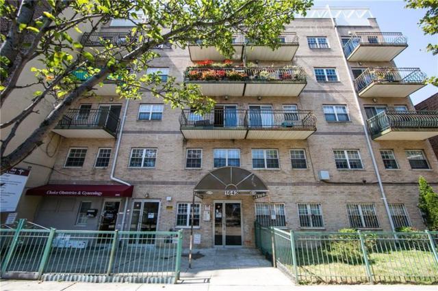 1642 W 9th Street 4C, BROOKLYN, NY 11223 (MLS #424490) :: RE/MAX Edge