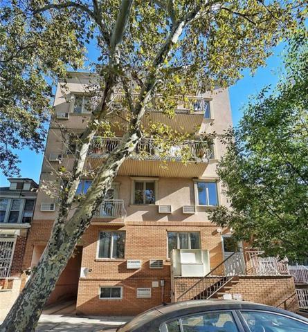 2231 62nd Street 1F, BROOKLYN, NY 11204 (MLS #424505) :: RE/MAX Edge