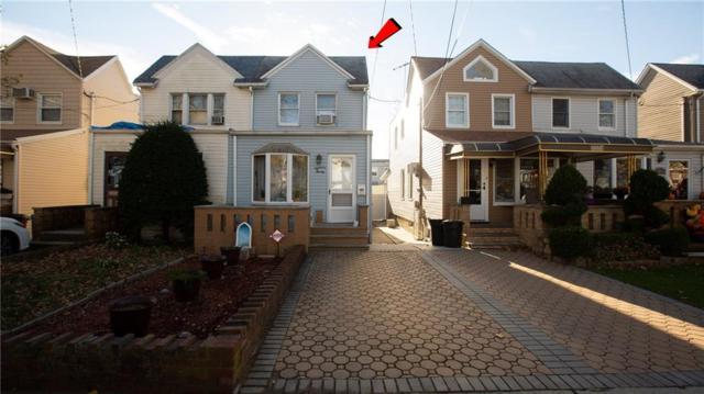 1820 E 35 Street, BROOKLYN, NY 11234 (MLS #425226) :: RE/MAX Edge