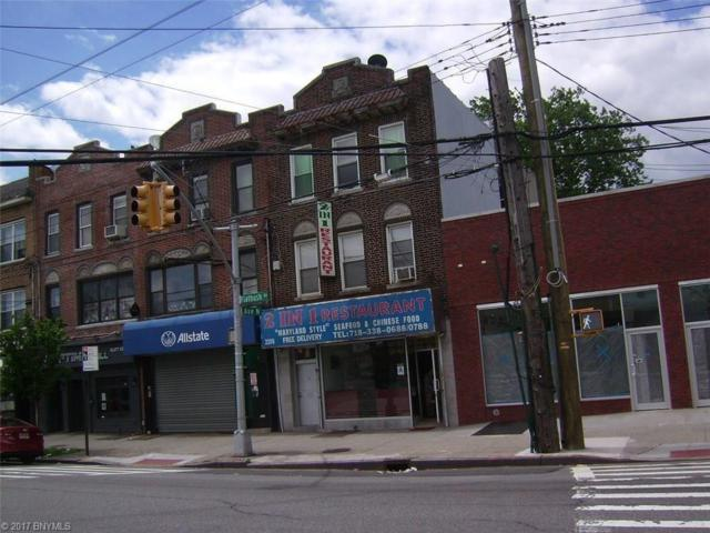 2108 Flatbush Avenue, BROOKLYN, NY 11234 (MLS #425240) :: RE/MAX Edge
