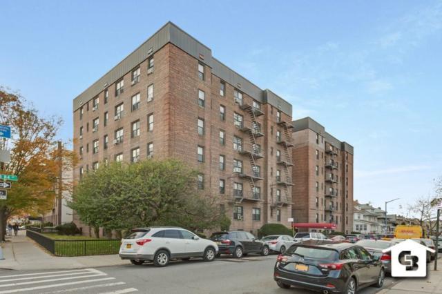 580 84th Street 2H, BROOKLYN, NY 11209 (MLS #425286) :: RE/MAX Edge