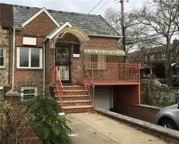 3423 Avenue U, BROOKLYN, NY 11234 (MLS #425291) :: RE/MAX Edge