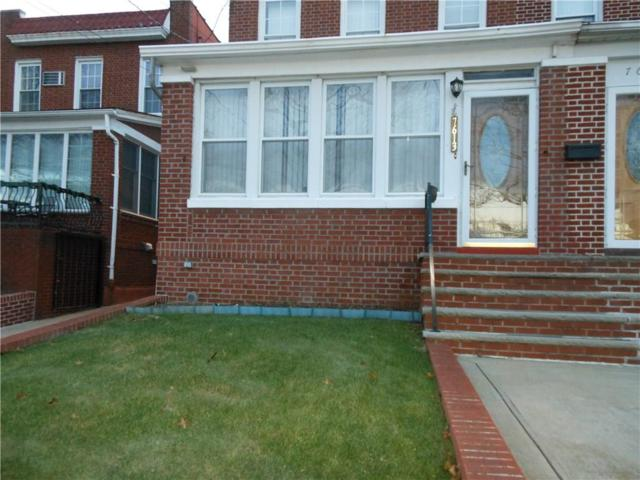 7613 Fort Hamilton Parkway, BROOKLYN, NY 11228 (MLS #425598) :: RE/MAX Edge