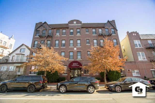 6817 Colonial Road 4D, BROOKLYN, NY 11220 (MLS #425740) :: RE/MAX Edge