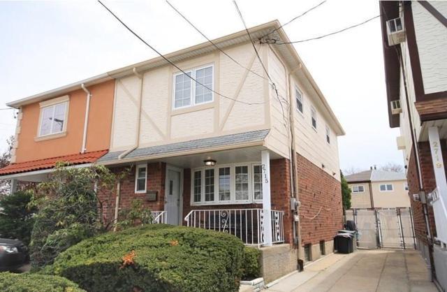 2715 E 64 Street, BROOKLYN, NY 11234 (MLS #425864) :: RE/MAX Edge
