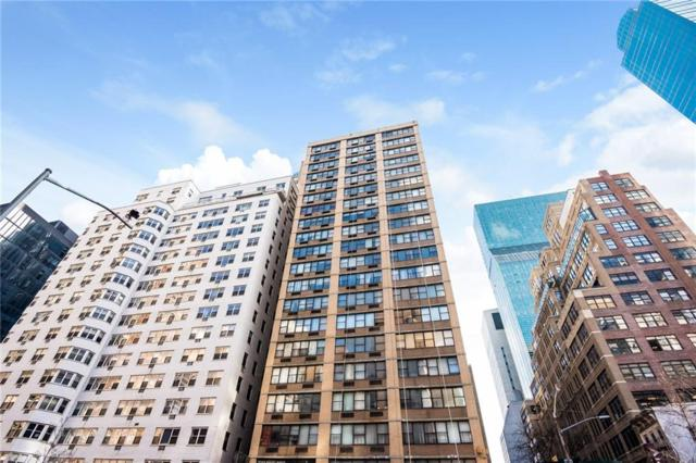 301 E 45 Street 6A, New York, NY 10017 (MLS #426229) :: RE/MAX Edge