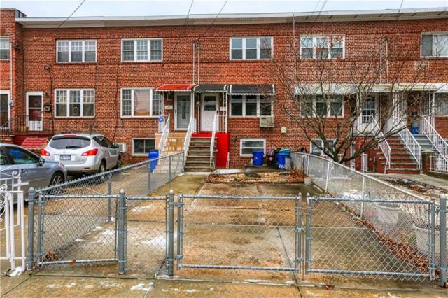 2782 Miles Avenue, Bronx, NY 10465 (MLS #426702) :: RE/MAX Edge