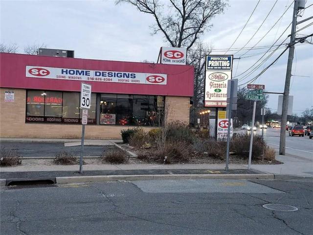 2827 Merrick Road #5, Bellmore, NY 11710 (MLS #427215) :: RE/MAX Edge