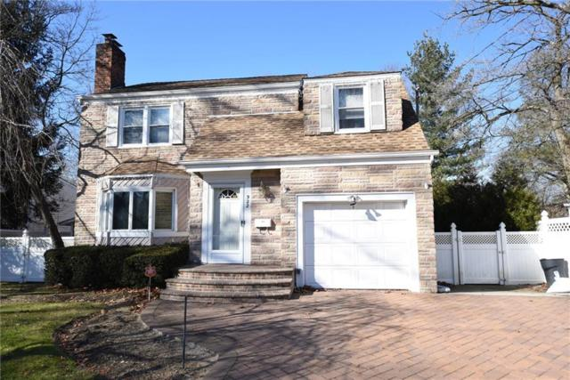 922 Cleveland Street, West Hempstead, NY 11552 (MLS #427217) :: RE/MAX Edge