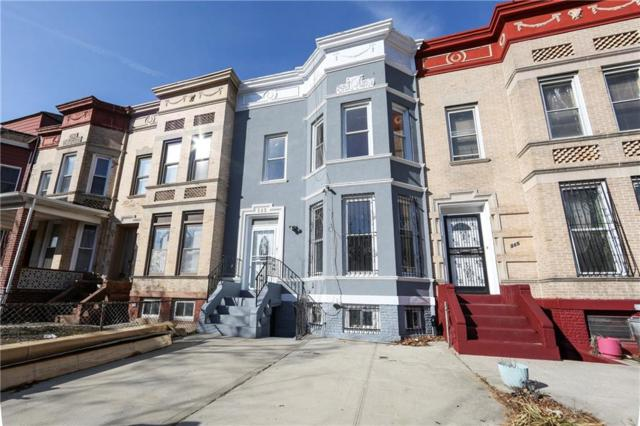 363 Hawthorne Street, BROOKLYN, NY 11225 (MLS #427367) :: RE/MAX Edge