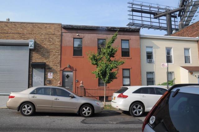 130 18 Street, BROOKLYN, NY 11215 (MLS #427772) :: RE/MAX Edge