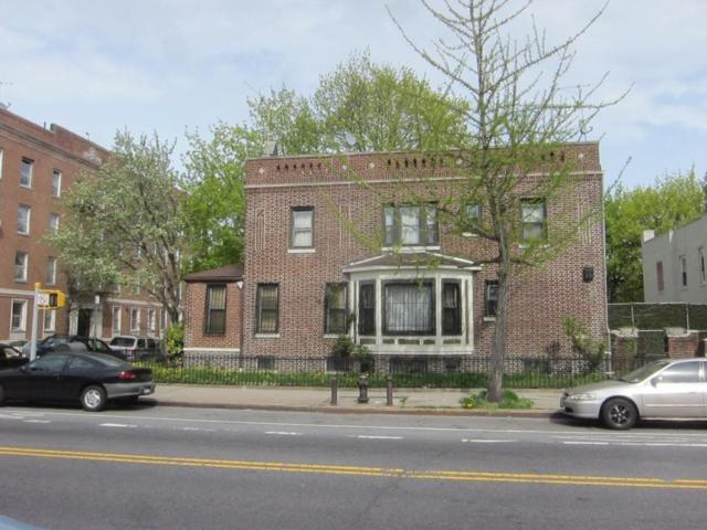 2402 Cortelyou Road, BROOKLYN, NY 11226 (MLS #427878) :: RE/MAX Edge