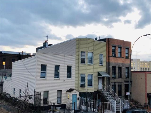 228 57 Street, BROOKLYN, NY 11220 (MLS #428085) :: RE/MAX Edge