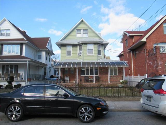 1353 73 Street, BROOKLYN, NY 11228 (MLS #428093) :: RE/MAX Edge