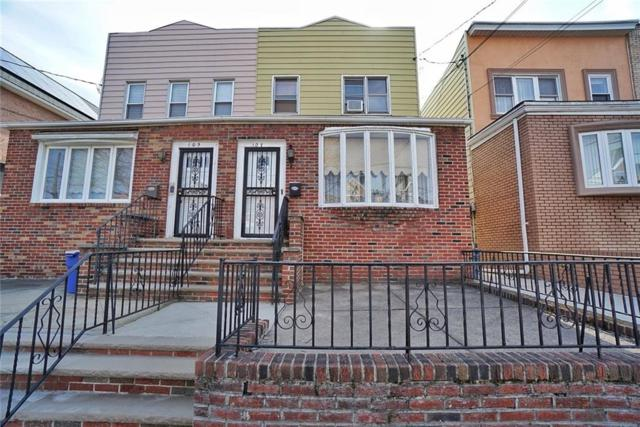 107 Bay 10th Street, BROOKLYN, NY 11228 (MLS #428174) :: RE/MAX Edge
