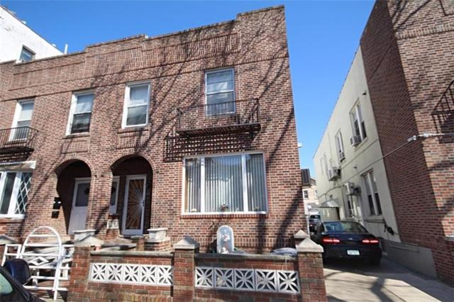 Withheld Withheld Avenue, BROOKLYN, NY 11204 (MLS #428187) :: RE/MAX Edge