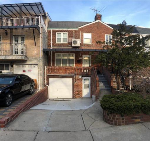 2253 E 29 Street, BROOKLYN, NY 11229 (MLS #428214) :: RE/MAX Edge
