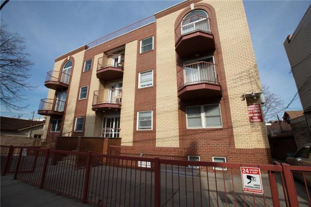 2827 Brown Street 3B, BROOKLYN, NY 11235 (MLS #428252) :: RE/MAX Edge