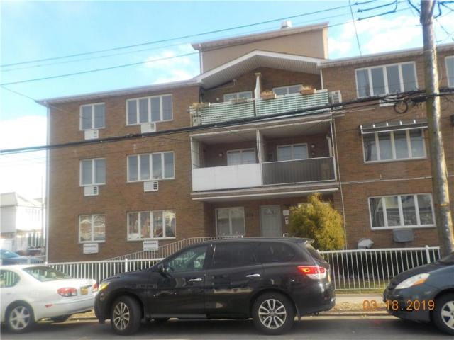 2504 E 14 Street 2B, BROOKLYN, NY 11235 (MLS #428272) :: RE/MAX Edge