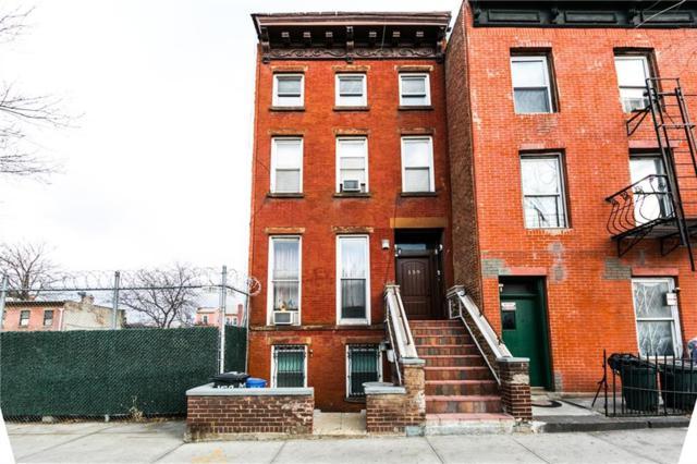 159 9 Street, BROOKLYN, NY 11215 (MLS #428295) :: RE/MAX Edge