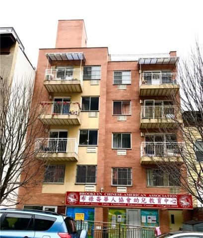 713 43 Street 2B, BROOKLYN, NY 11232 (MLS #428337) :: RE/MAX Edge
