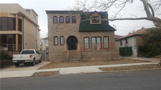 2272 E 65 Street, BROOKLYN, NY 11234 (MLS #428359) :: RE/MAX Edge