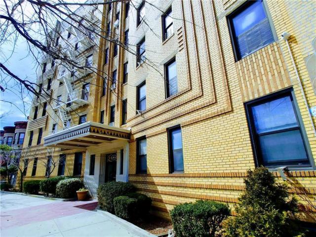 6702 Ridge Boulevard 1B, BROOKLYN, NY 11220 (MLS #428941) :: RE/MAX Edge